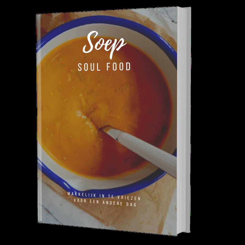 Puur Power e-boek soep