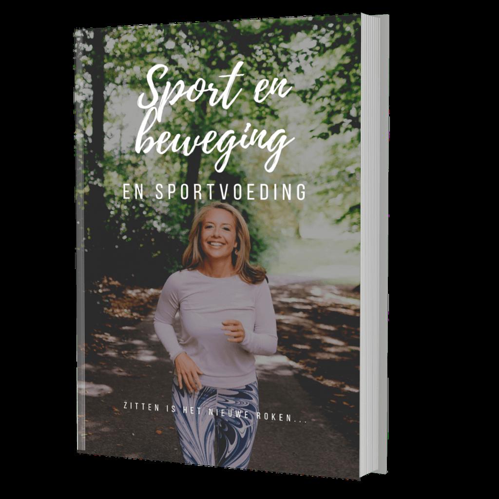Puur Power e-boek sport en bewegen