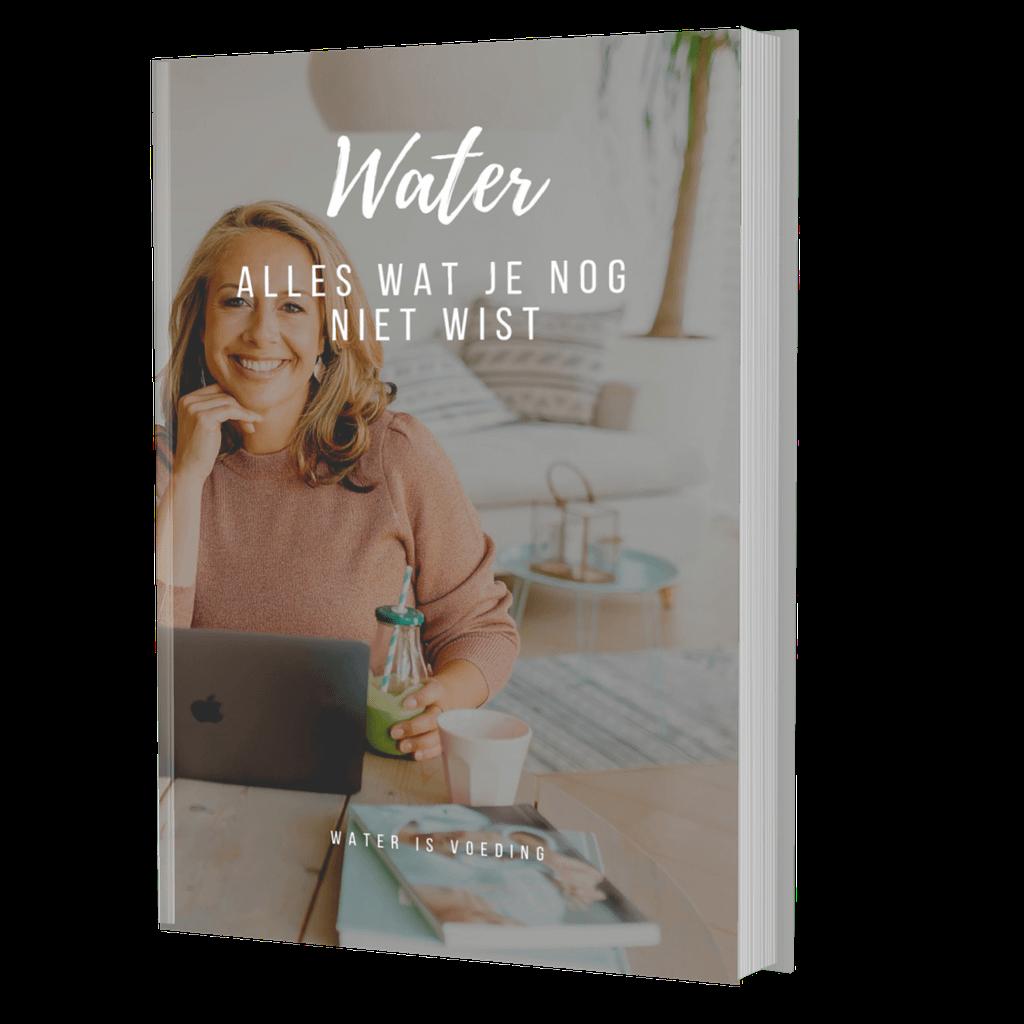 Puur Power E-boek Water